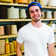 ID Common Studio Hour: Adidas Footwear Designer Chris McCrady Williams