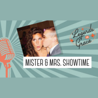 MISTER & MRS. SHOWTIME Starring Scott Wichmann and Eva DeVirgilis