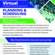 Maintenance Planning & Scheduling (Virtual Learning)