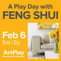 A Day of Play with Feng Shui