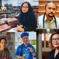 Panel Discussion | Filipino American Diaspora: Self-Representations Emerging from the Shadows