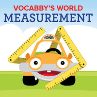 Vocabby's World Measurement