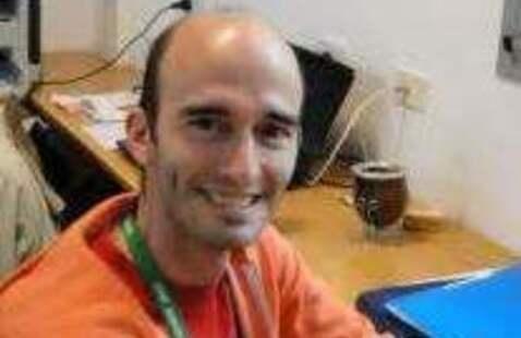 Javier Moreno, PhD, Instituto de Agrobiotecnología del Litoral