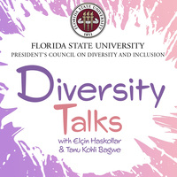 """""""Diversity Talks"""" S.1 E.1: Annie Grier"""