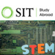 Study Abroad opportunities in STEM