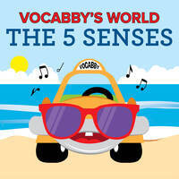 Vocabby's World: The Five Senses