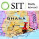SIT Study Abroad: Ghana - Globalization, Cultural Legacies & the Afro-Chic (Virtual Open House)