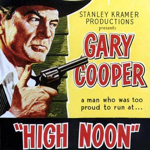 "HIST Night at the Movies: ""High Noon"""