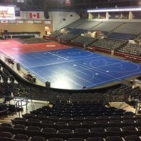 53rd Annual State AAU Wrestling Tournament