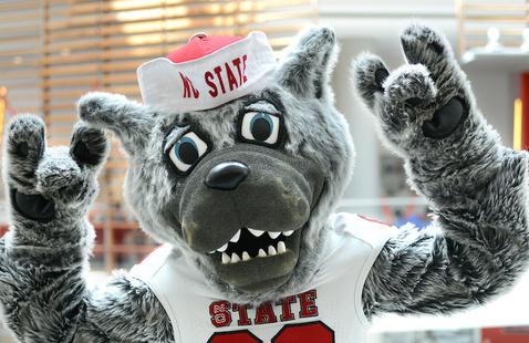Submit Your Videos for the Wolfpack's Got Talent Competition