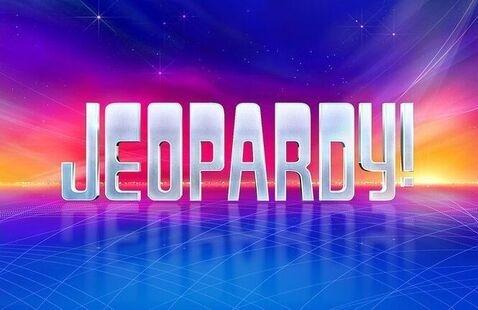 Black History Jeopardy (virtual)