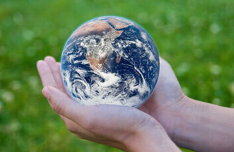 Protecting the Earth, Our Common Home: Sharing Our Commitment in Worship and Deeds
