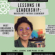 Lessons in Leadership: Masculinity within Leadership with Souksavanh T. Keovorabouth (Diné)