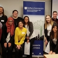 DePaul Business Ethics Case Competition