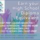 High School Equivalency Test (HiSET) Prep