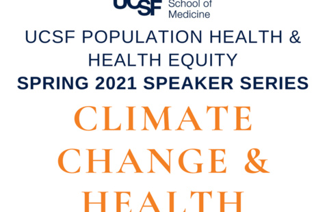 Now, More Than Ever: Movement Building for Climate, Racial, and Health Justice