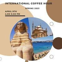 Coffee Hour, Egypt