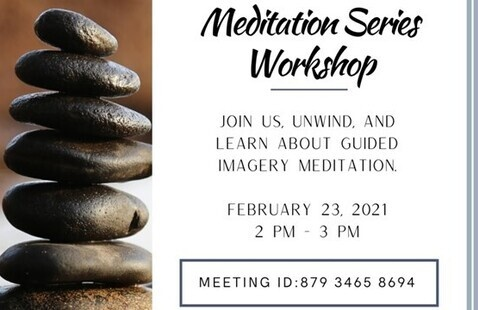 Meditation Series Workshop