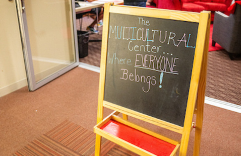 Deep Dive Series: A Day in the Multicultural Center