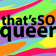 That's So Queer: Live Discussions on Instagram