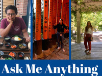 Ask Me Anything: Bearkats Abroad Ambassadors