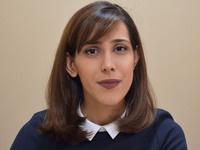 Picture of Sahar Nasiri.