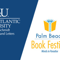 Palm Beach Book Festival with Larry Loftis and Kristin Harmel