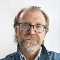 "Palm Beach Book Festival Presents George Saunders with ""A Swim in a Pond in the Rain"""