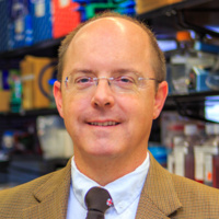 Jeffrey H. Boatright, PhD, FARVO