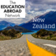 TEAN Study Abroad:  New Zealand