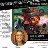 Department of Literature presents The Rise of the Hip-Hop South