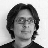 Landscape Architecture Lecture Featuring Jose Ramirez