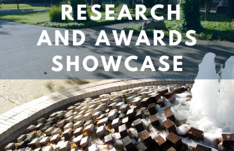 Graduate and Professional Student Research and Awards Showcase
