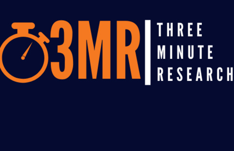 3 Minute Research (3MR) Workshop