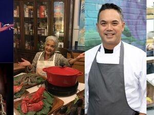 Salu-Salo: A Filipino American Cultural Feast