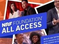 NRF Foundation All Access: Returning February 2021