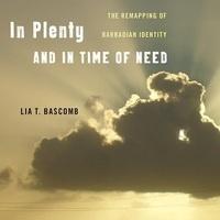 Lecture: Lia Bascomb