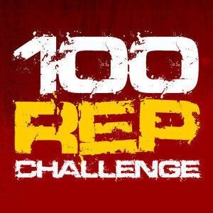 #100repchallenge