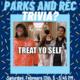 Parks and Rec Trivia
