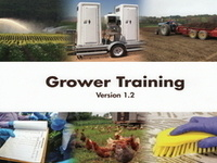 Remote South Carolina Produce Safety Rule Grower Training