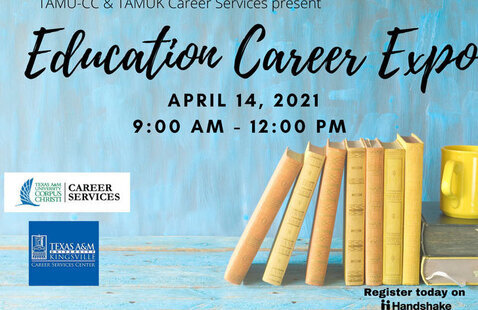 Education Career Expo Spring 2021