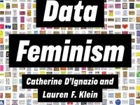 Neilly Author Series: Catherine D'Ignazio & Lauren F. Klein