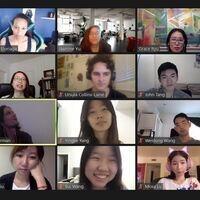 EAAS Mid-Semester MA Meeting