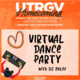UTRGV Homecoming Virtual Dance Party