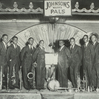 Virginia JAZZ: The Early Years Exhibition