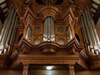Midday Music for Organ 5/5: CU Music