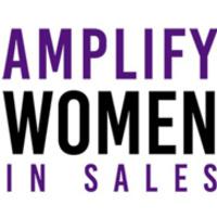 Amplify Women in Sales