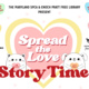 Spread the Love Storytime