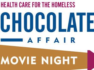 Health Care for the Homeless Chocolate Affair