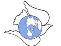 Peace dove logo for peace and conflict studies program